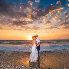 Wedding photographer Artem Kobzev (kobart). Photo of 25.08.2016