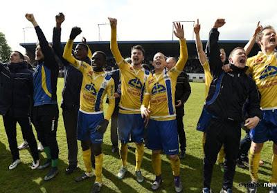 L'Union Saint-Gilloise disputera un amical face à une formation anglaise en juillet prochain