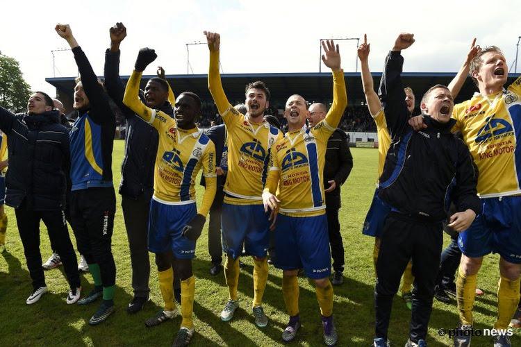 L'Union affrontera un club de D1A cet été