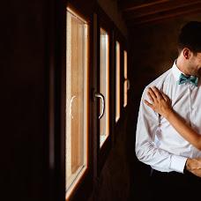 Wedding photographer Alejandro Crespi (alejandrocrespi). Photo of 17.09.2016