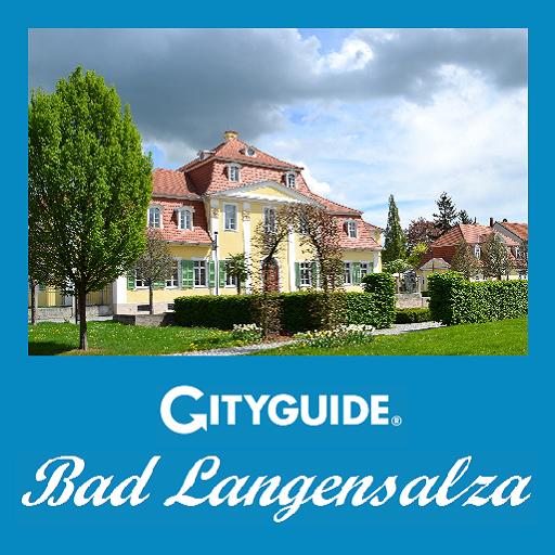 Cityguide Bad Langensalza 旅遊 App LOGO-硬是要APP
