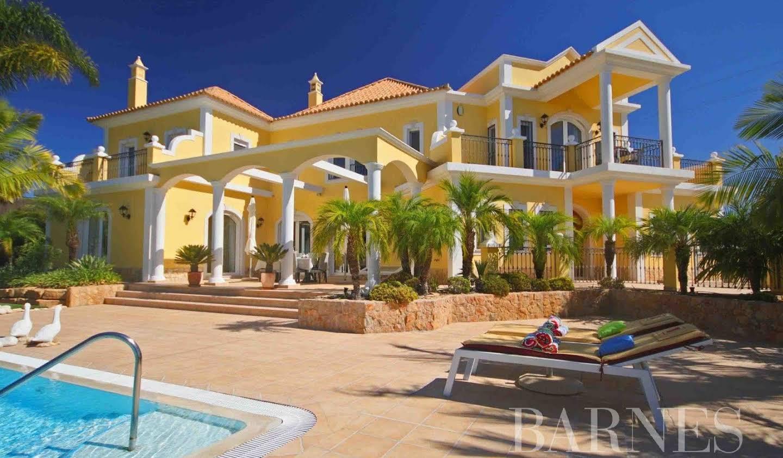 Villa avec piscine Boliqueime