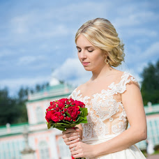Wedding photographer Aleksey Afonkin (aleksejafonkin). Photo of 02.10.2016