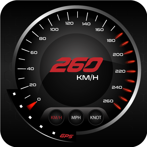 Digital GPS Speedometer Odometer Offline HUD View file APK for Gaming PC/PS3/PS4 Smart TV