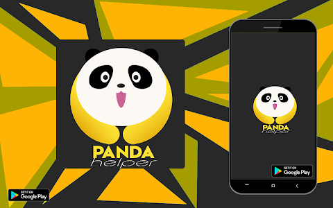 Panda Helper 1 0 + (AdFree) APK for Android