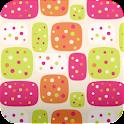cute dots wallpaper icon