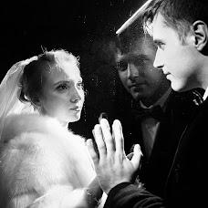 Wedding photographer Evgeniy Bondarenko (Bondarenko2013). Photo of 22.10.2017