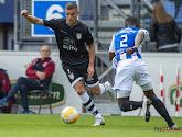 Dario Van Den Buijs over ploegmaat Kristoffer Peterson, de opmerkelijke topschutter in de Eredivisie