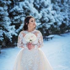 Wedding photographer Batraz Tabuty (batyni). Photo of 09.02.2017