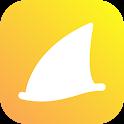 Shark Taxi - заказ такси icon