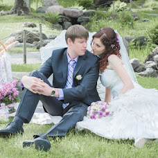Wedding photographer Olga Dogadina (TotallyBlond). Photo of 10.03.2014