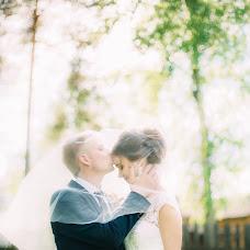 Wedding photographer Anna Slotina (slotinaanja). Photo of 14.07.2017