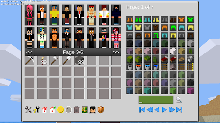 Pocket Edition Mine 1.5.21 screenshot 1583454