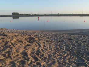 Photo: Strandje Nieuw-Beijerland