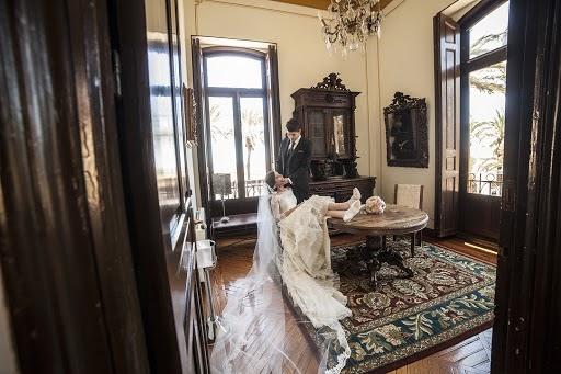 Fotógrafo de bodas Cristina Grau (cristinagrau). Foto del 23.02.2017