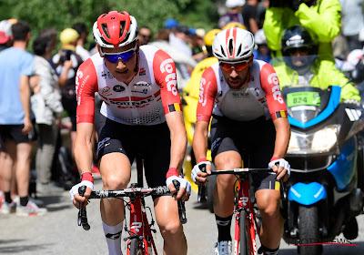 """Thomas De Gendt over het WK in Yorkshire: """"Ik beslis pas na de Vuelta"""""""