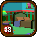 Bonny Cartoon Room Escape - Escape Games Mobi 33 icon