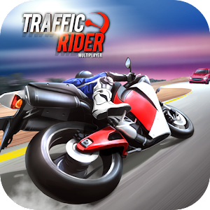Traffic Rider : Multiplayer for PC and MAC