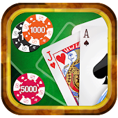 Blackjack 21 Game
