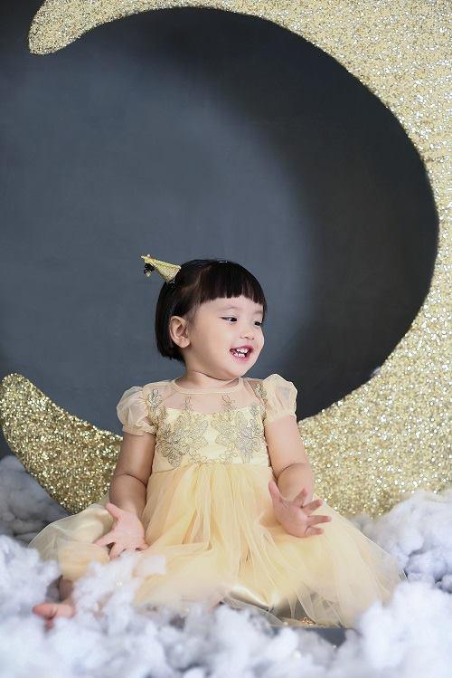 6 modele pięknych sukienek wizytowe dla dziewczynek rozmiar 80 na specjalne okazje - Sklep internetowy - 8