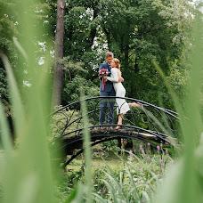 Свадебный фотограф Мария Латонина (marialatonina). Фотография от 12.09.2018