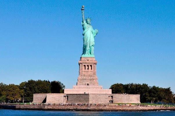 Estatua da Liberdade