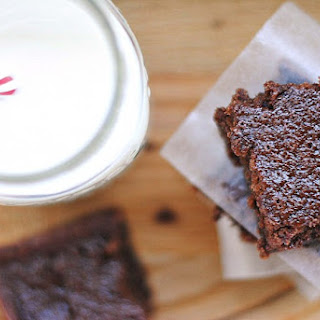 Diet Coke Brownies