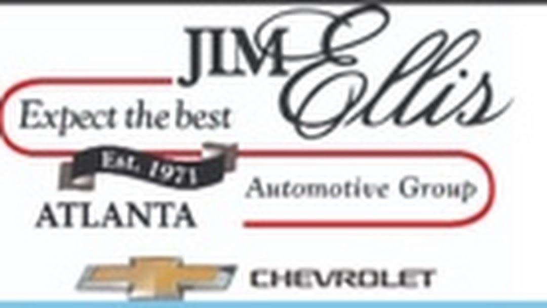 Jim Ellis Chevrolet Service Parts Auto Repair Shop In Atlanta