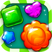 Swipe Candy Puzzles