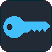 Password Manager for Google Account