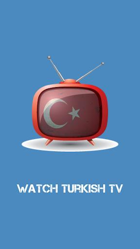 Watch Turkish TV