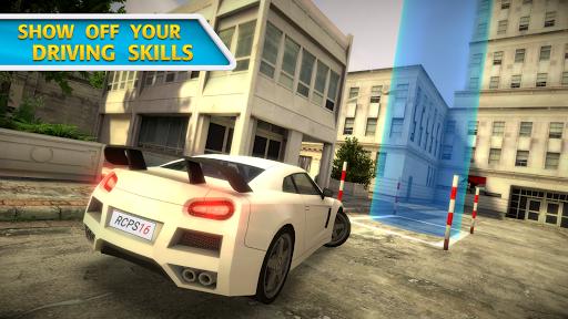 Télécharger gratuit Real Car Parking Simulator 16 APK MOD 2