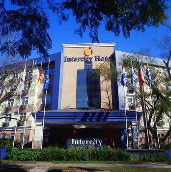 InterCity Express Porto Alegre