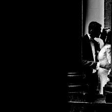 Huwelijksfotograaf Kristof Claeys (KristofClaeys). Foto van 30.03.2018