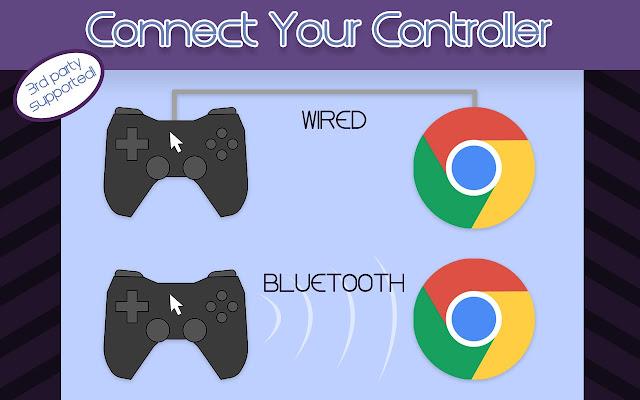 Chrome Controller