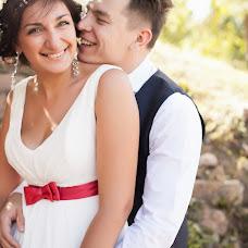 Wedding photographer Yuliya Kornilova (JuliaKornilova). Photo of 09.03.2016