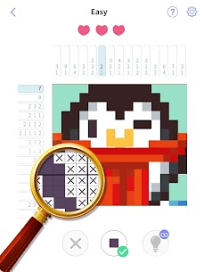 Nonogram –  Picture Cross & Picross Logic Puzzles 9