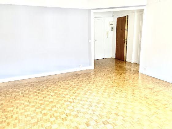 Location appartement 2 pièces 55,23 m2