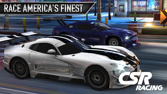 CSR Racing v2.1.0