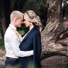 Wedding photographer Olga Guseva (gusevaolga). Photo of 26.11.2016
