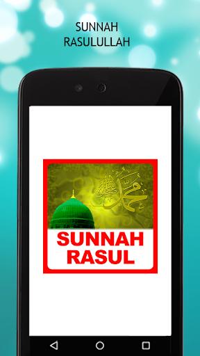 Sunnah Rasulullah