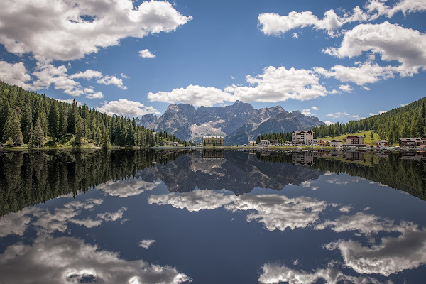 Misurina di S-RAW PhotoArt