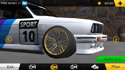 E30 M3 Drift Simulator  screenshots EasyGameCheats.pro 2