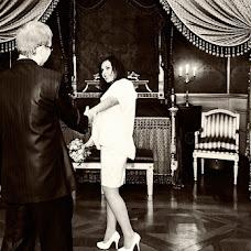 Wedding photographer Karina Manams (manams). Photo of 21.01.2013