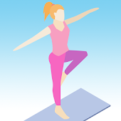 Hatha yoga for beginners free. Keep body fit