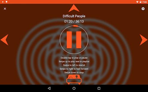 Podcast Republic - Podcast Player & Podcast App[Unlocke