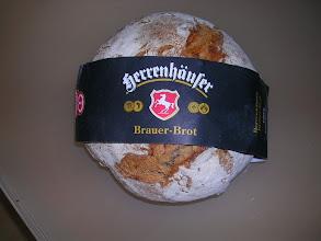 Photo: Herrenhäuser Brot..die beste Stulle am Morgen!!!