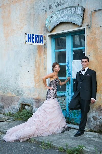 Wedding photographer federico domenichini (federicodomeni). Photo of 19.08.2014