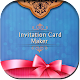 Digital Invitation Card Maker for PC-Windows 7,8,10 and Mac