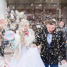Wedding photographer Andrey Zakharischev (Fotosahar). Photo of 17.02.2018